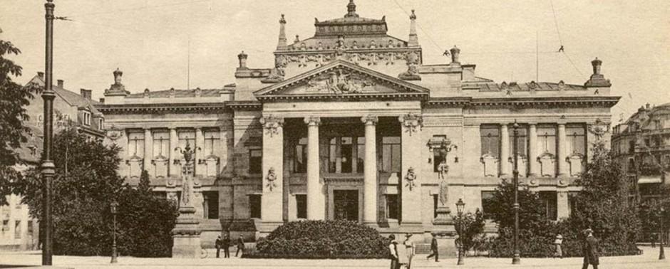 Historique du Cabinet